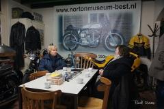 Norton Museum Best 31N