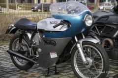 Café Racer Treffen Ninove 2018-02R