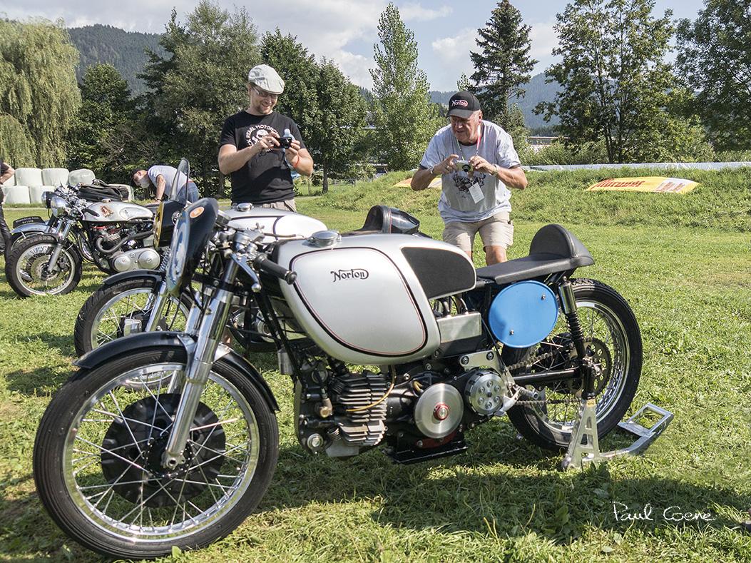 Austria 530R