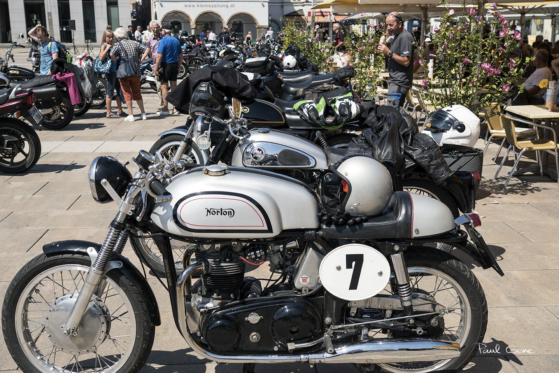 Austria 651R
