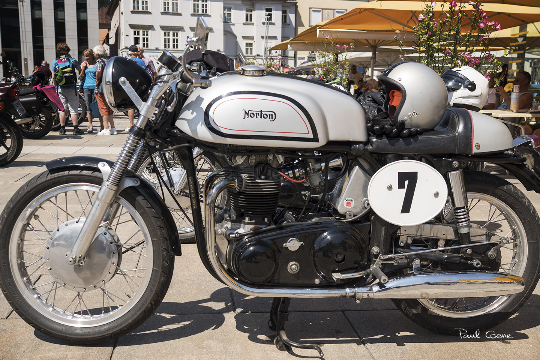 Austria 653R