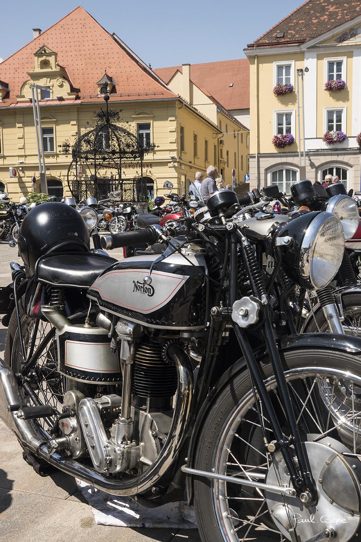 Austria 658R