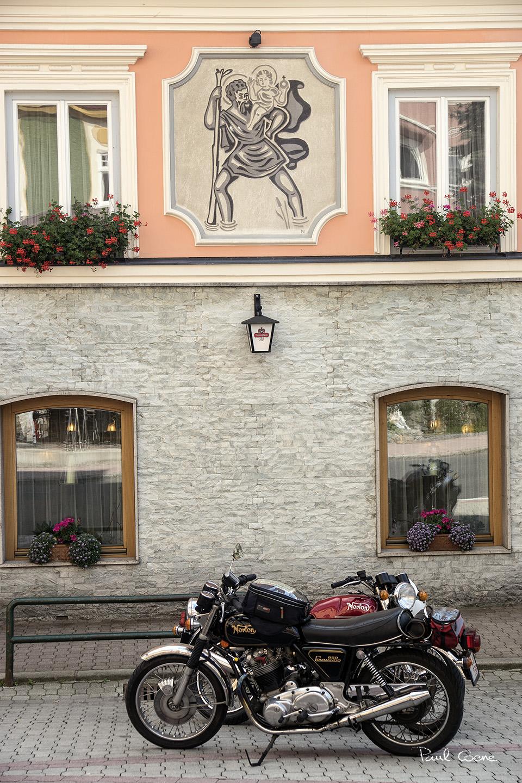 Austria 670R